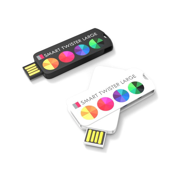 Clé USB Stick Smart Twister Large